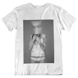 T-shirt Photoshop