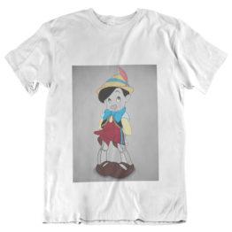 tshirt pinnocchio