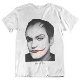 T-shirt Quentin Tarantino