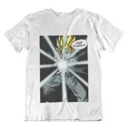 t-shirt kamehameha