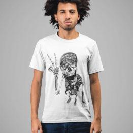 t-shirt-v-skull